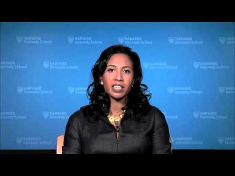 Leah Wright Rigueur On African Americans And Politics
