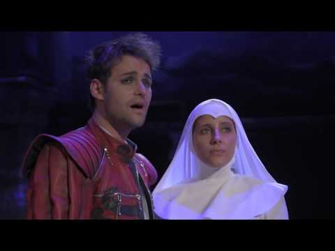 Musical Don Juan | Ángel de Amor