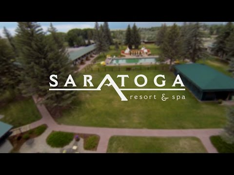 Saratoga Resort & Spa | Things to do in Wyoming