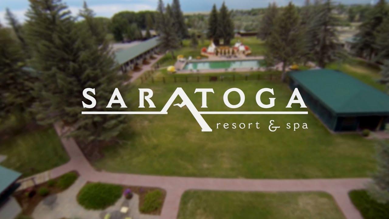 Saratoga Spa Resort