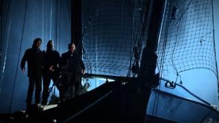Ancora - Kerstmis op zee (officiële videoclip)
