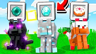 40 WOLVES MINECRAFT NEVER ADDED!