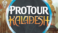 Pro Tour Kaladesh Deck Tech with Willy Edel: Red-Green Energy