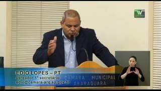 PE 25 Edio Lopes