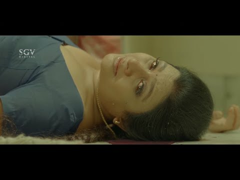 Dandupalya Gang Attack On Pregnant Women | Kannada Movies Scenes | Shemaroo Kannada
