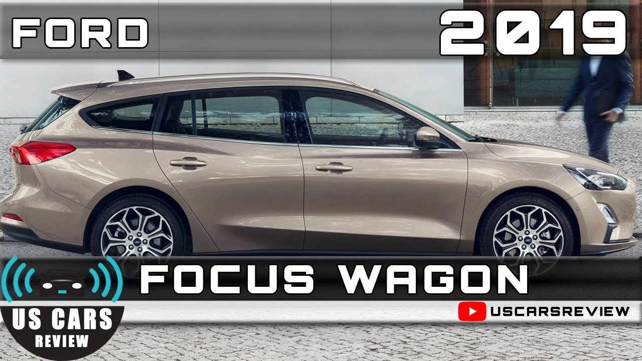 ford focus wagon review youtube