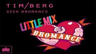 Dj Pure - Seek Bromance(Little Mix ft. Tim Berg) Spork'TV