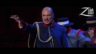 Zorro w Teatrze Rozrywki!