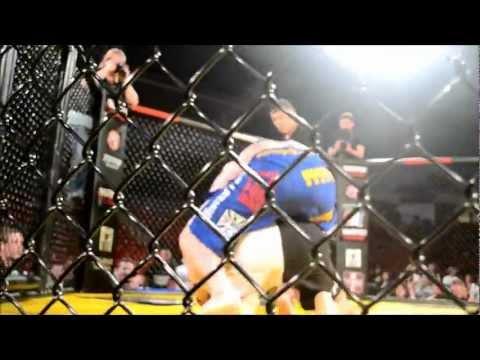 MMATopics.net: Kevin Croom vs Brian Pearman