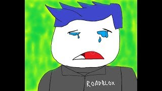 ROBLOX SAD STORY!! ( DONT CRY )