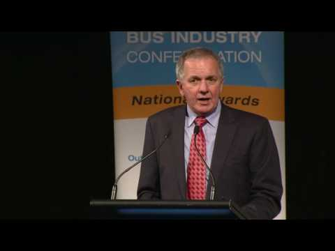 2016 Conf Tony Braxton Smith - Transport for NSW Projects Update