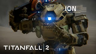 TitanFall 2   Frontier Defense - Ion Gameplay