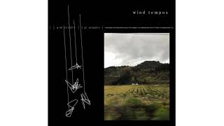 Play Wind Tempos