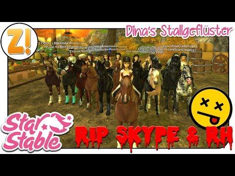Star Stable [SSO]: Skype und RH verboten!? [DSG] #19 | Let's Play [DEUTSCH]
