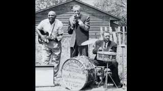 Sonny Boy Williamson II - Temperature 110