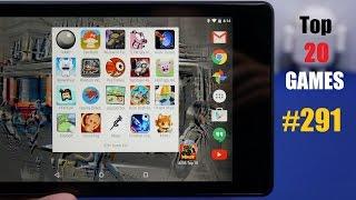 #291 GAMES - 20 Budget Phone Mini Games - Hard Tycoon Kitties