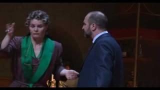 """""""Die Dreigroschenoper"""" von Bertolt Brecht und Kurt Weill, am Nationaltheater Weimar - Trailer"""