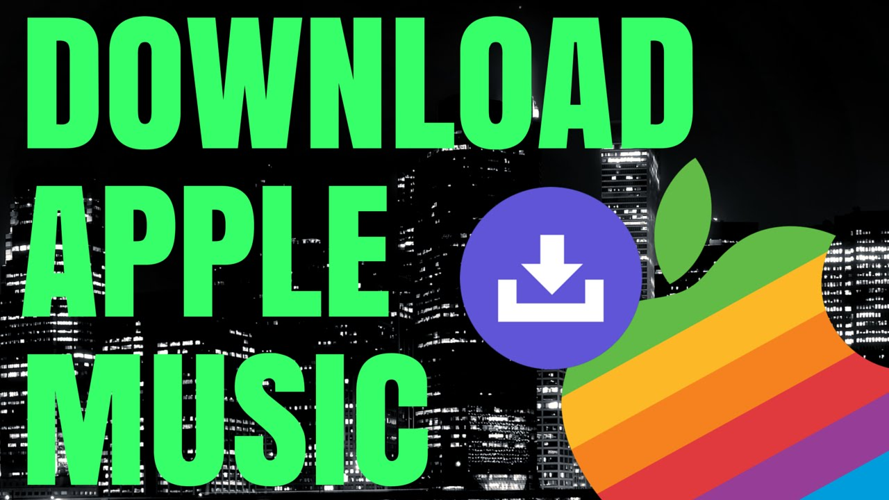 how to download apple music on iphone