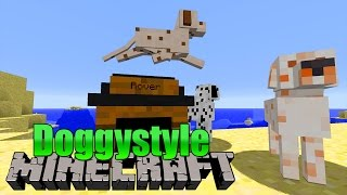 Minecraft DoggyStyle Mod Review
