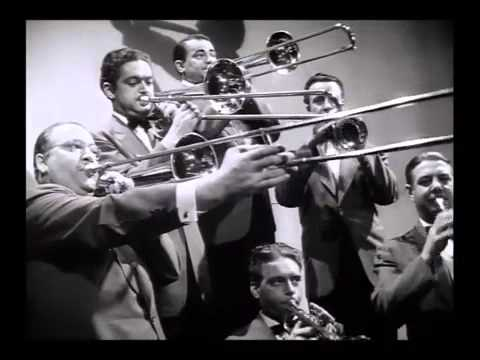 Glen Gray and the Casa Loma Orchestra, Dean Collins & Jewel McGowan 1941