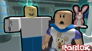 ROBLOX | ESCAPE THE BARBER SHOP OBBY | EVIL BARBER TRIES TO CUT MY HAIR?!