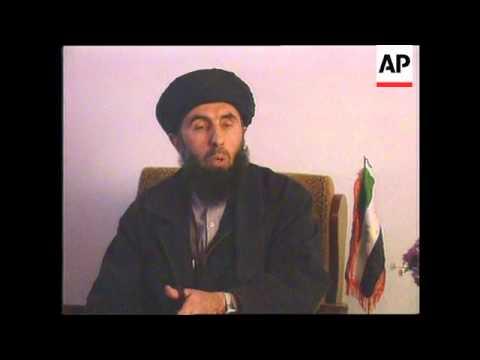 Afghanistan/Kabul/Various - Fighting