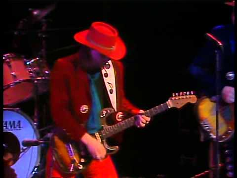Stevie Ray Vaughan Testify/Third Stone from the Sun Live In Tokyo 1080P
