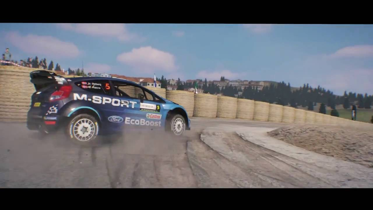 wrc 6 super special trailer ps4 xbox one pc youtube. Black Bedroom Furniture Sets. Home Design Ideas