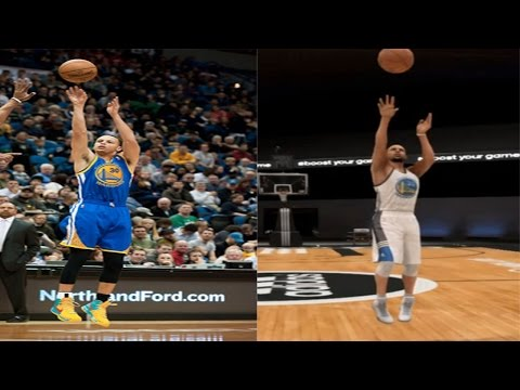 [Full-Download] Stephen Curry Jumpshot Nba 2k14