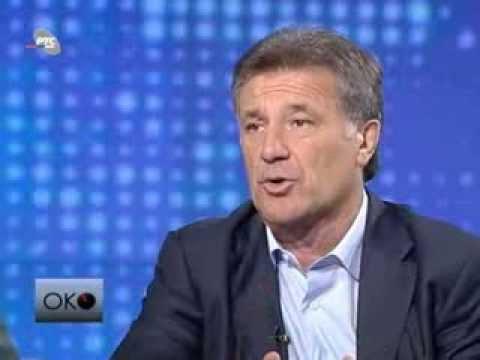 Zdravko Mamić gostuje na RTS-u
