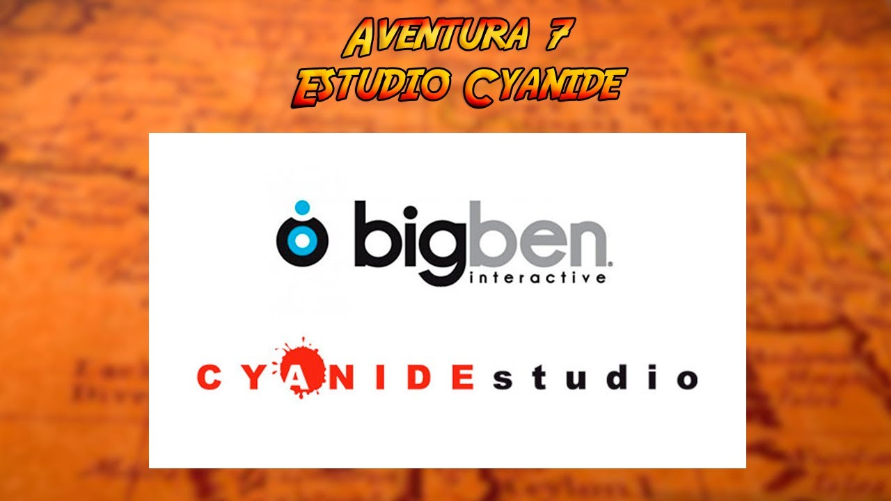 7 - Cyanide Estudios - Palanca, Soga i Pollastre de Goma (Cat)