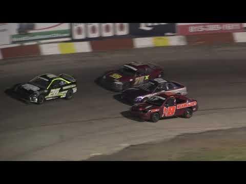 09.07.2019 - Bandit FEATURE - Rockford Speedway