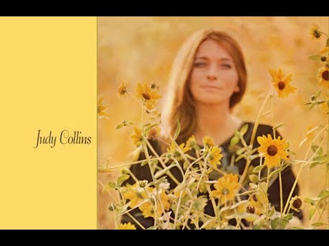 Judy Collins - Sky Fell  [HD]