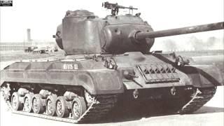 """Обзор Т25 """"Танк киберкотлет"""" - в War Thunder!"""