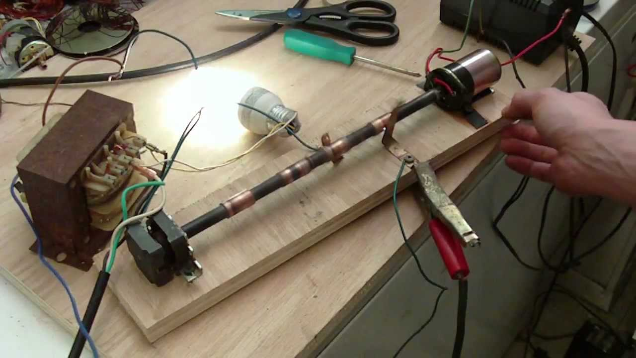 Homemade Mechanical rotary switch  inverter  YouTube