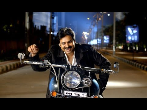 Powerstar Pawankalyan Amazing introduction seen in Gopala Gopala