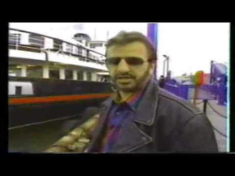 Ringo Starr - Going Home - Part 1