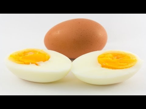 Eggs - Nature's Perfect Food - Nutritionist Karen Roth - San Diego