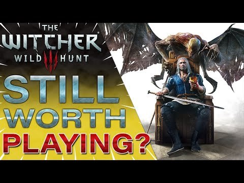 The Witcher 3: Still Worth Playing In 2020?