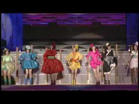 Edo no Temari Uta II - Hello! Project 2008 Summer Wonderful Hearts Kouen
