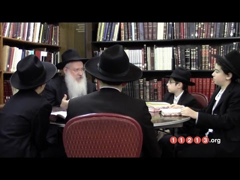 Uncomfortable: Special Feature - Rabbi Manis Friedman