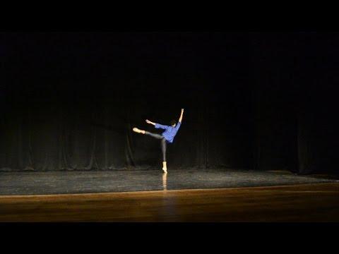 BALLET CLÁSSICO - Gabriel Ritzmann