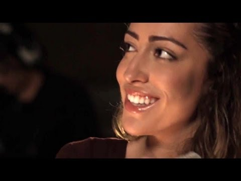 Music video Delilah - I Can Feel You