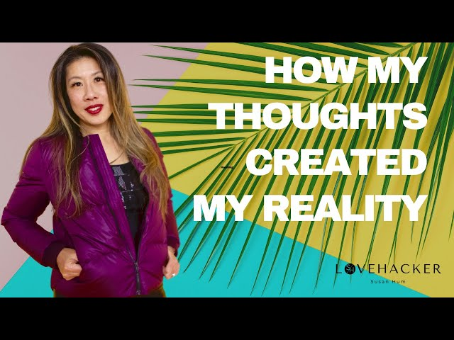 Becoming More Aware of Your Thoughts will Help You in Your Life