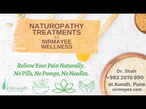 Nirmayee Nature Cure Center Pune- The Best Naturopathy Centr