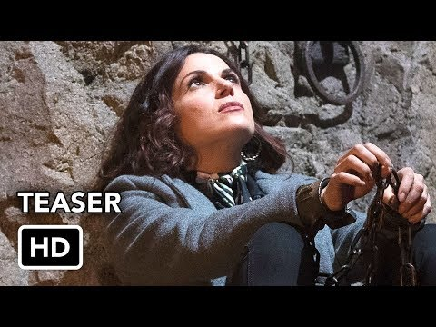 """Once Upon a Time Series Finale """"Happy Endings, More Loss"""" Teaser (HD)"""
