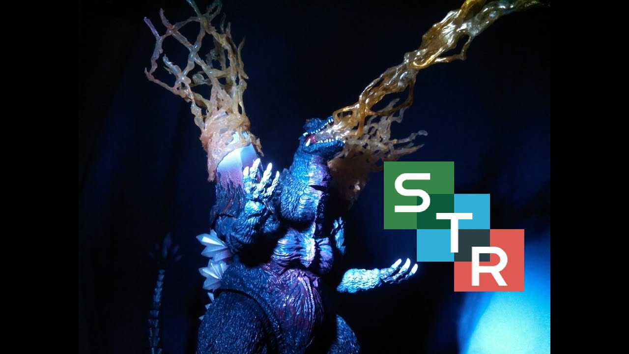 Not Moguera S.H. MonsterArts Space...