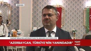 Azerbaycan'dan 'Pençe' Harekâtına Tam Destek