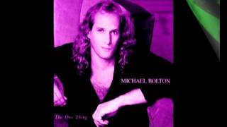 Watch Michael Bolton Im Not Made Of Steel video