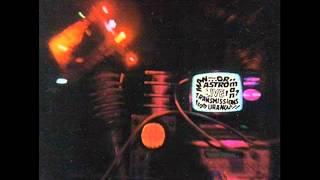 Man Or Astro-Man? - Cowboy Playing Bomboro (live)